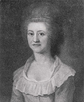 Maria Elisabeth Aspegrén